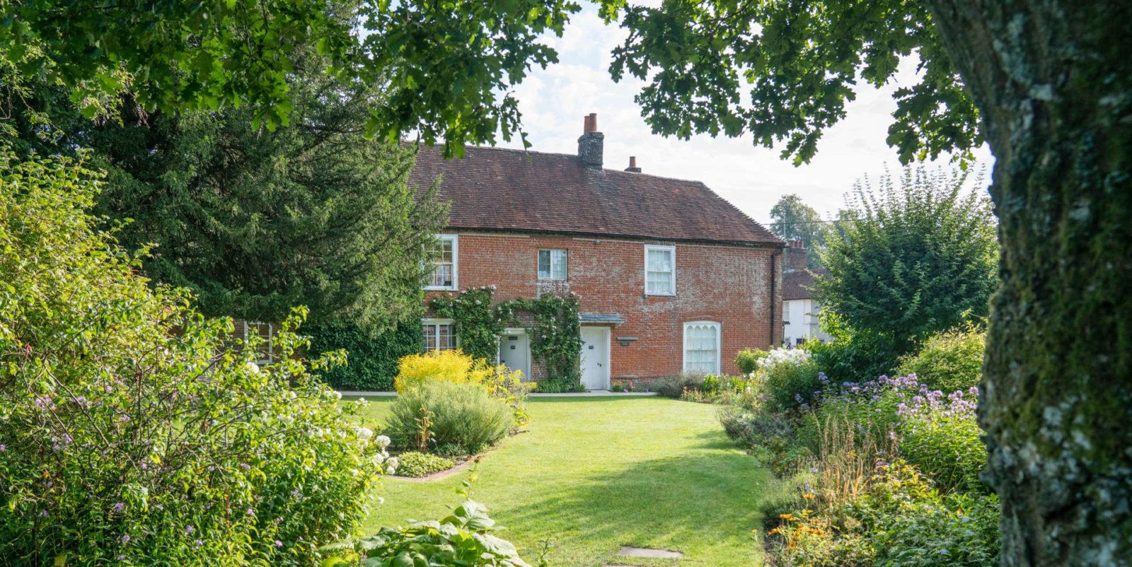 Jane Austen's House, Chawton