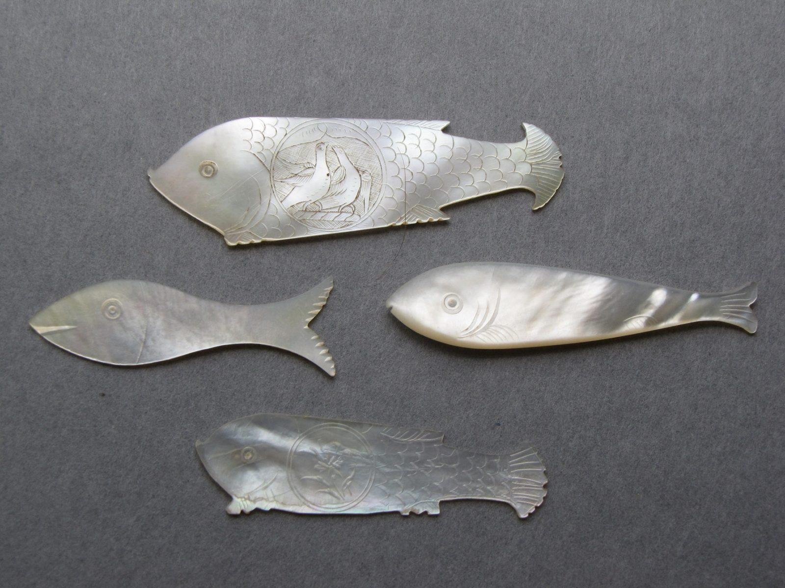 Lottery fish