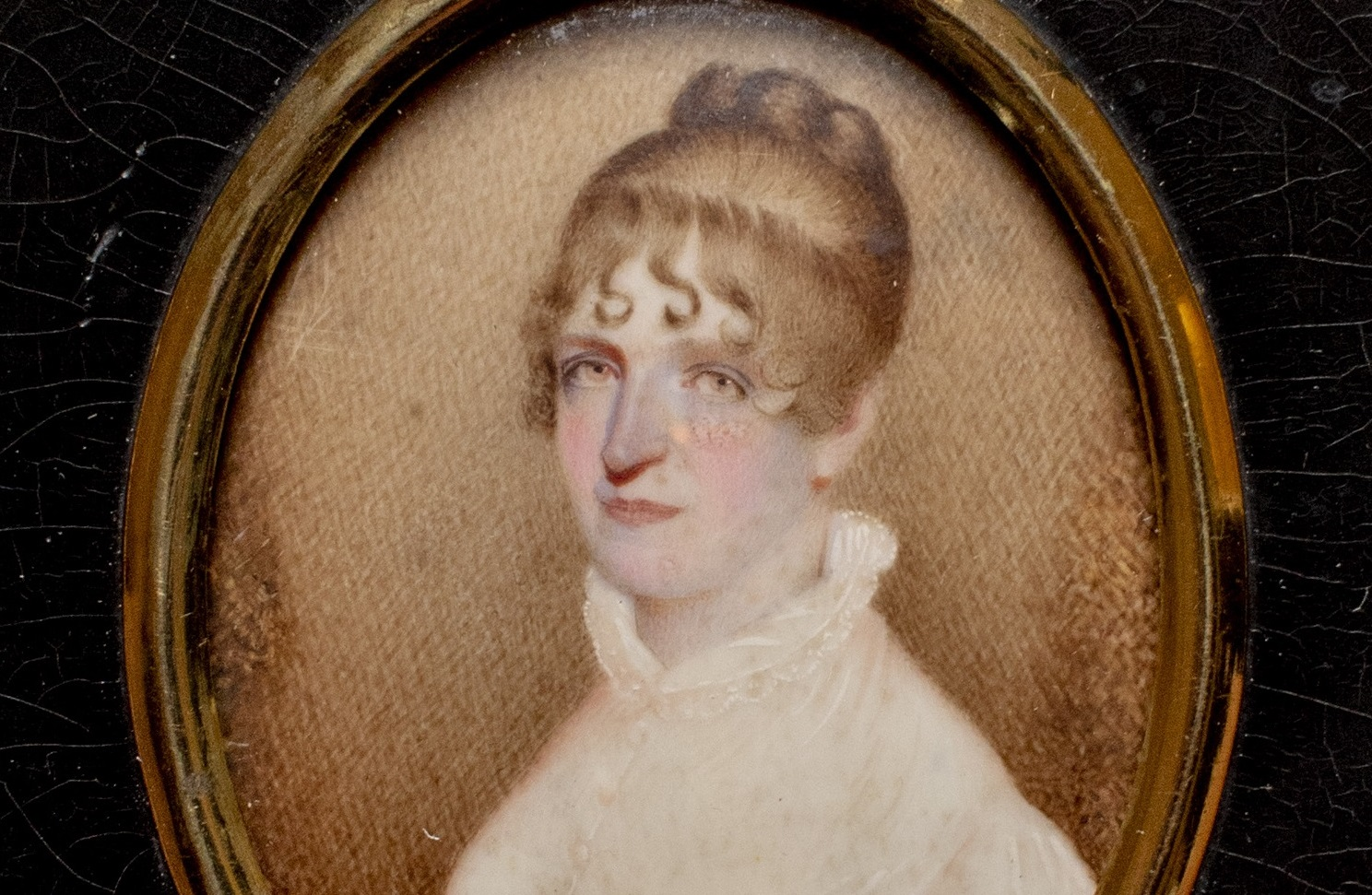 Mrs James Digweed (nee Mary-Susannah Lyford)