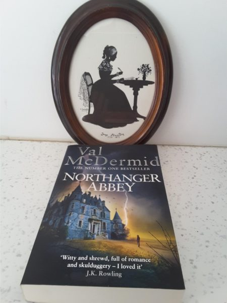 Val McDermid Northanger Abbey