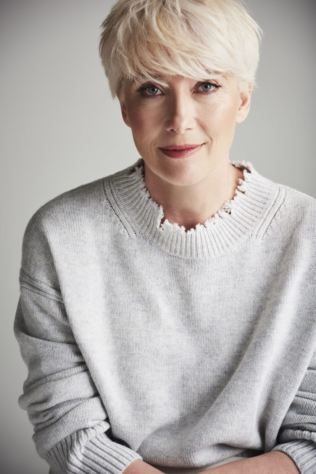 Emma Thompson Headshot - credit Nick Haddow