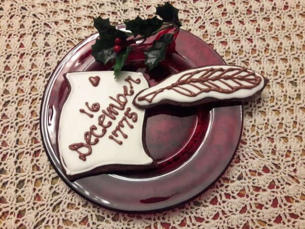 """""""Jane's Birthday Cookie"""" by Linda Taylor Levengood"""